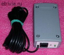 TE-MONITOR V4 Термометр с интерфейсом ethernet.
